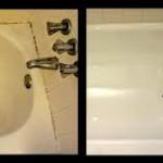 Bathtub repair & refinish Alpharetta GA