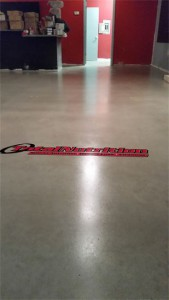 concrete floor guards