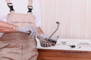 bathtub repair contractor