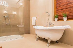porcelain bathtub refinishing - Southern States Refinishing Alpharetta