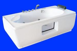 bathtub repairs and refinishing
