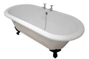 cast iron tub repair