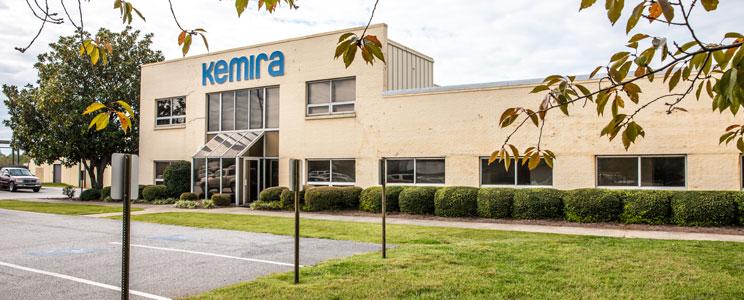 kemira office building